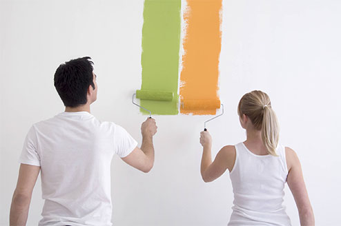 Lyskaam - Professional Painting Services in Montreal